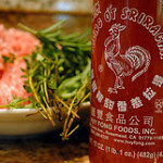Sriracha-Maple Sausages by cookbookman17